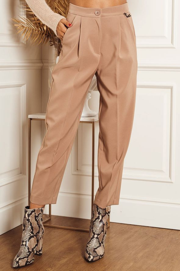 Imperial Pantalone con pence mou