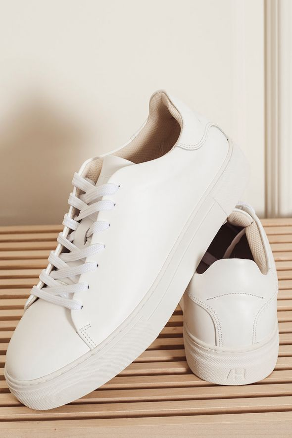 Selected Sneakers uomo chunky trainers