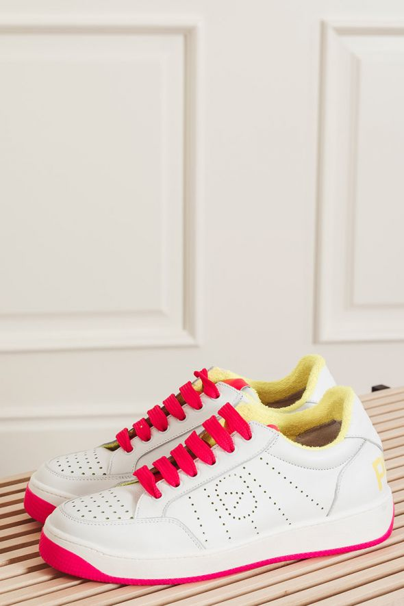OffPlay Sneakers donna LAKE Multicolor