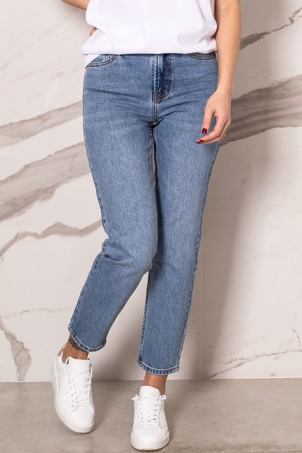 Only Jeans ankle stright fit
