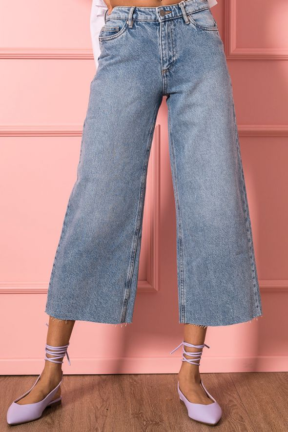 Only Jeans cropped