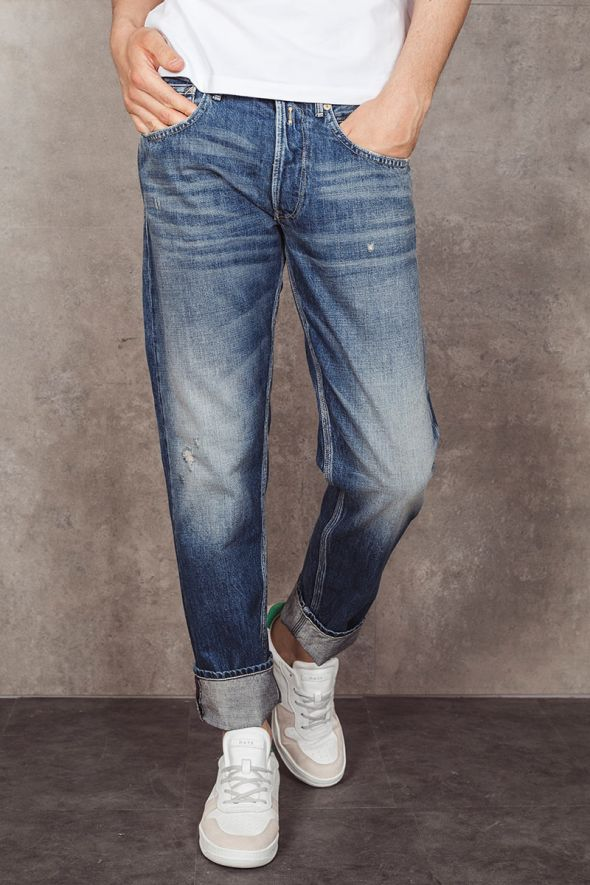 REPLAY Jeans regular fit WILLBI AGED