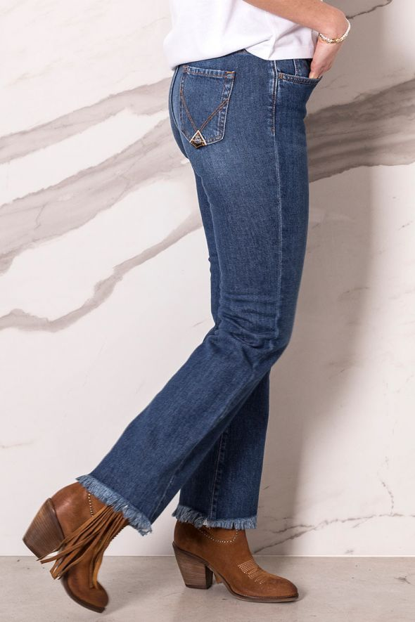 Roy Roger's Jeans zandra comfort freetown