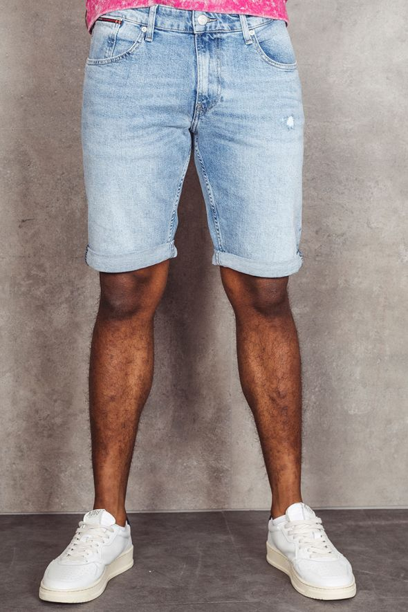 TOMMY HILFIGER Shorts relaxed fit