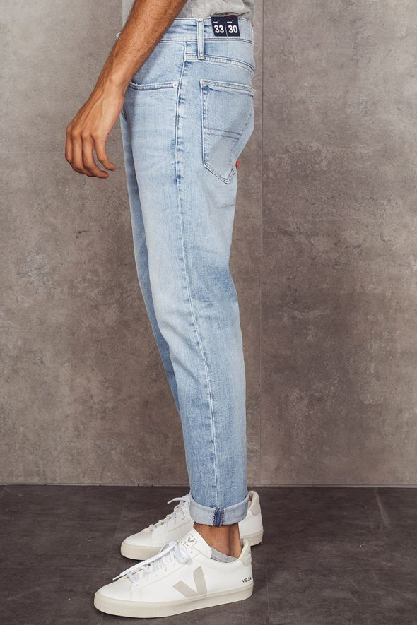 Tommy Hilfigher Jeans effetto vintage